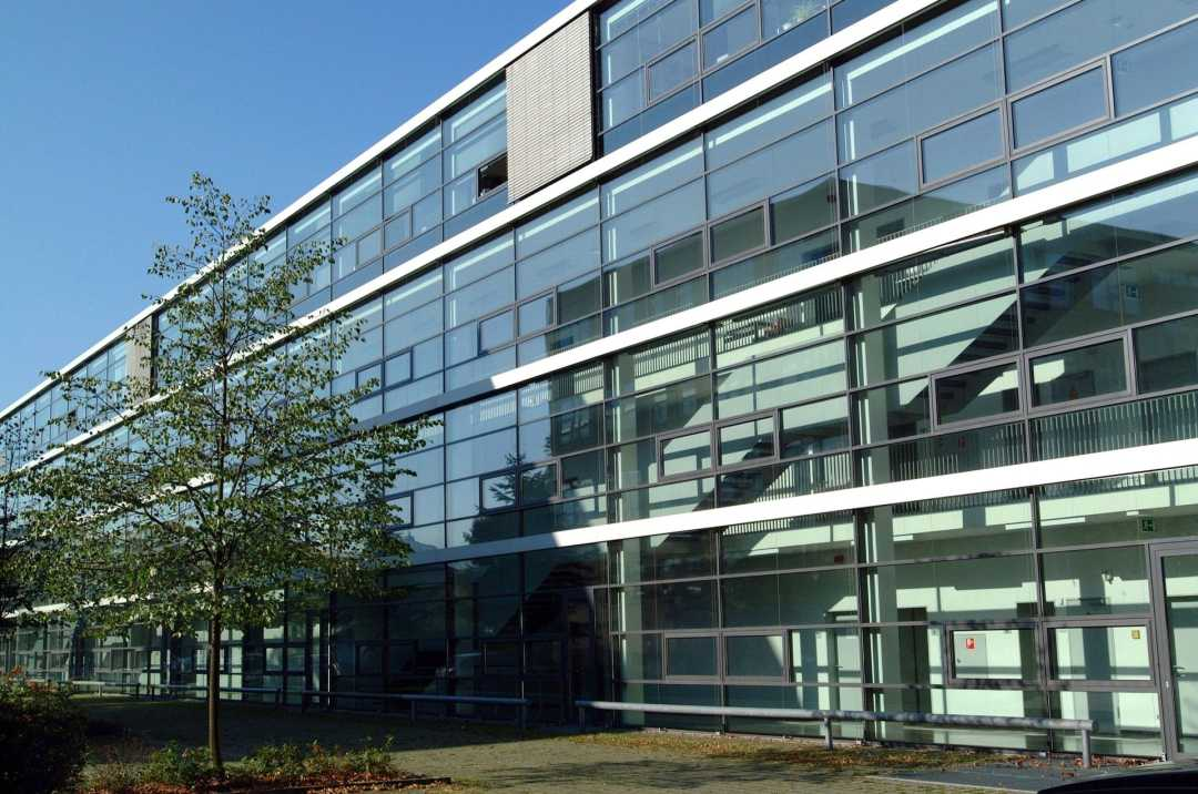 Bba Stendal home otto guericke business magdeburg gmbh